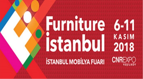 CNR 2018 FURNİTURE FUARI
